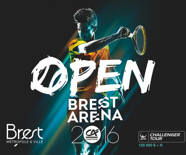 Open Brest Arena 2016